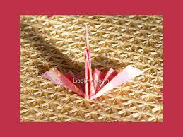 japanese origami cranes embroidery u0026 origami
