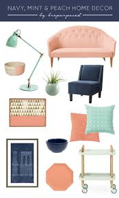 Home Decorating Color Palettes by 25 Best Mint And Navy Ideas On Pinterest Nursery Color Schemes