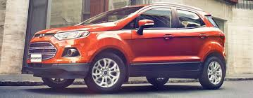 nissan juke vs ford ecosport new ford ecosport for sale in albany albany ford