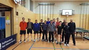 Asklepios Bad Abbach Vereinsmeisterschaften 2016 2017 Tsv Bad Abbach E V