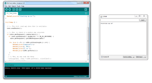 code zigbee arduino simple communication between two arduino with xbee s2 help with code
