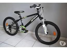 chambre a air velo 20 pouces vélo vtt 20 pouces garçon b racing boy 5 noir vert en
