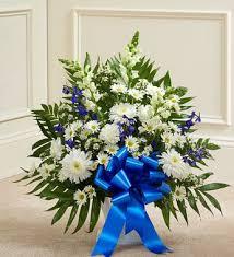 basket arrangements thoughts and prayers arrangement blooms today