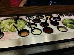 Pizza Hut Buffet Near Me by Salad Bar Picture Of Pizza Hut Orlando Tripadvisor