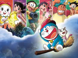 wallpaper doraemon the movie cartoon doraemon movies pinterest cartoon and movie