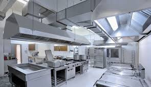 kitchen exhaust installations advanced and fire safety