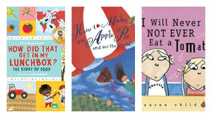 11 fantastically children s books that teach healthy