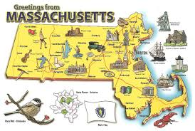 Concord Massachusetts Map by Massachusetts Bay State Adventures Take A Day Trip Take A Day