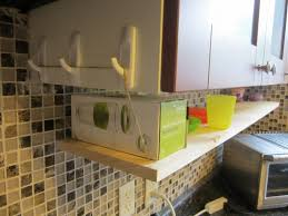 kitchen wall shelves ideas kitchen design amazing wall shelves floating shelf with