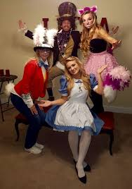 Womens Mad Hatter Halloween Costume 25 Alice Wonderland Costume Ideas Mad