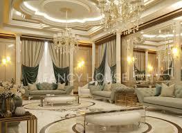 Villa Interiors Villa Interior Design In Dubai Uae Fancy House