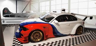 bmw race series senkyr motorsports bmw 1 series gtr race car racing beast