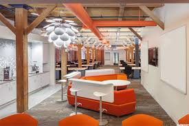 Cool Office Lighting Beyond Google And Facebook 10 Other Cool Places To Work Thestreet