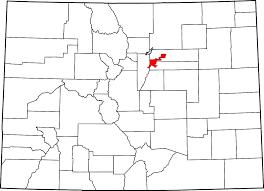 Zip Code Map Denver by Virginia Village Denver Wikipedia