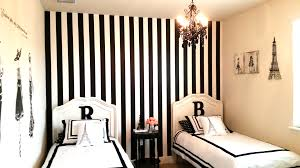 French Inspired Bedroom by Amusing Red And Black Paris Themed Bedrooms Also French Inspired