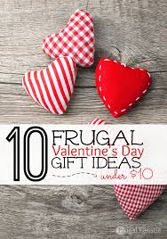 inexpensive s day gift ideas 10 frugal valentines day gifts 10 frugal fanatic