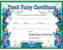 photos tooth fairy templates free printable drawing art gallery