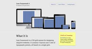 responsive design template responsive web design templates and frameworks web design ledger