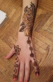 diana lucille g henna tattoo artists