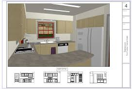 kitchen design layout ideas layout interrupted
