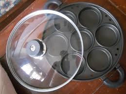 membuat martabak dengan teflon loyang martabak manis mini teflon cetakan dorayaki cetakan kue