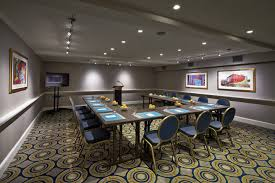 Circle Meeting Table Meeting U0026 Conference Rooms Washington Dc The Embassy Row Hotel
