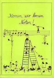 dc-musicshop - Cohn, Anneliese: Komm wir lernen Noten : Notenkurs ... - 19739_0