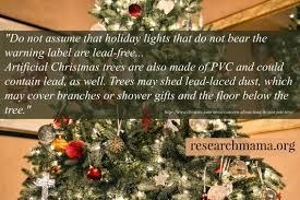 lead free christmas lights tis the season for lead exposure research mama