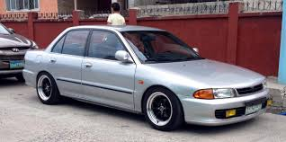 mitsubishi adventure modified gp palad 1991 mitsubishi lancer specs photos modification info
