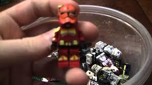 lego star wars custom clones for sale youtube