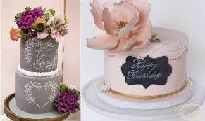 chalkboard cakes u0026 tutorials part 1 cake geek magazine
