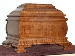 custom urns crafted custom wood urns burial cremation urns memorial
