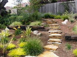 Slope For Paver Patio by Designing Paths For Your Landscaping Hgtv