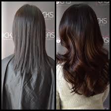easilock hair extensions easilocks on new easilocks ombré human hair extensions