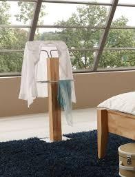 Schlafzimmer Kommode F Hemden Herrendiener Morges Eiche 106 Cm Kleiderständer Garderobenständer