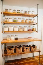 kitchen open shelving ideas open shelving kitchen design ideas decor around the