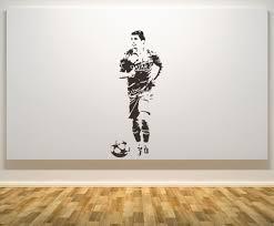 Modern Wall Stickers For Living Room Online Get Cheap Suarez Sticker Aliexpress Com Alibaba Group