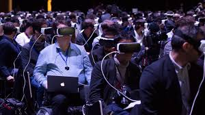the age of vr starts with this year u0027s game developers conference