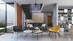 desain interior 18 desain interior ruang tamu dan kamar tidur rumah sederhana yang