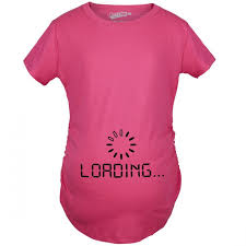 maternity shirt baby loading maternity shirt humor pregnancy baby cheap tees