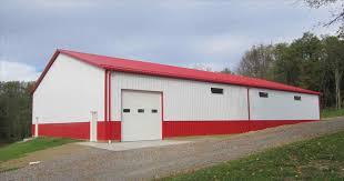 Metal Siding For Barns 100 Pole Barn Metal Siding Colors Pole Building Kits And