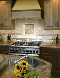 decorative backsplashes kitchens tile design stove not to mention the pot water filler