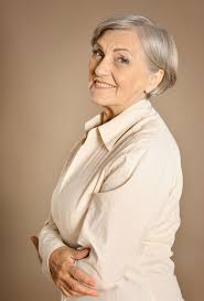 short hair over ears longer in back short hair styles for women over 50 we know how to do it