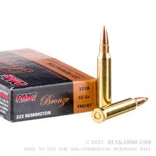 target ammunition remington black friday 1000 rounds of bulk 223 ammo by pmc 55gr fmjbt