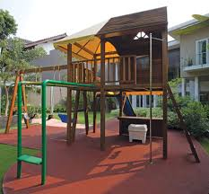 Exterior  Backyard Playground Ideas Sets Backyard Playground - Backyard playground designs