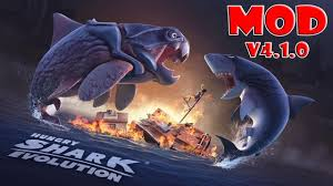 hungry shark evolution apk unlimited money hungry shark evolution v4 1 0 mod unlimited money link