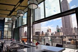 Roof Top Bars In Nyc 9 Nyc Rooftop Bars Not To Miss Long Island Pulse Magazine