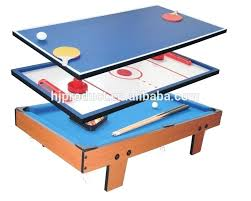 3 in 1 pool table air hockey pool tables with ping pong 3 in 1 combo sports game table air hockey