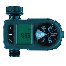 water timers watering and water hose timers at ace hardware