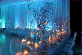 Winter Wonderland Centerpieces by Winter Wonderland Decorations Winter Wonderland Decorations Ideas